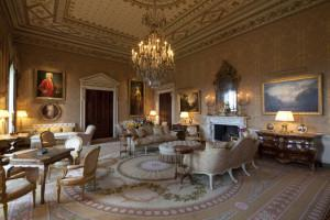 gold drawing room