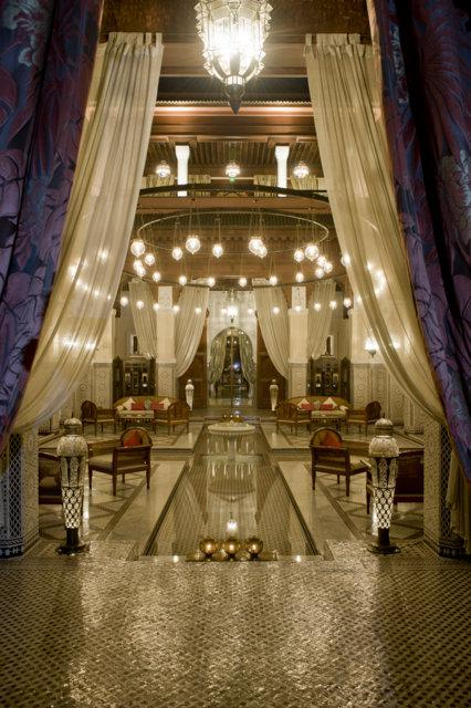 Where To Stay -- And Not Stay -- In Marrakech