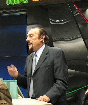 Philip George Zimbardo in Warsaw, Poland - 07....