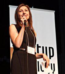 The Rise of Female Chief Operating Officers: Meet Tech Cocktail's Jen Consalvo