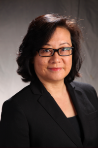 Minerva Tantoco, Chief Technology Officer - Client Facing Technology, UBS. Photo Credit Mark... [+] Malabrigo.