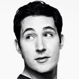 Inspiring Insights By Instagram Ceo Kevin Systrom The Man