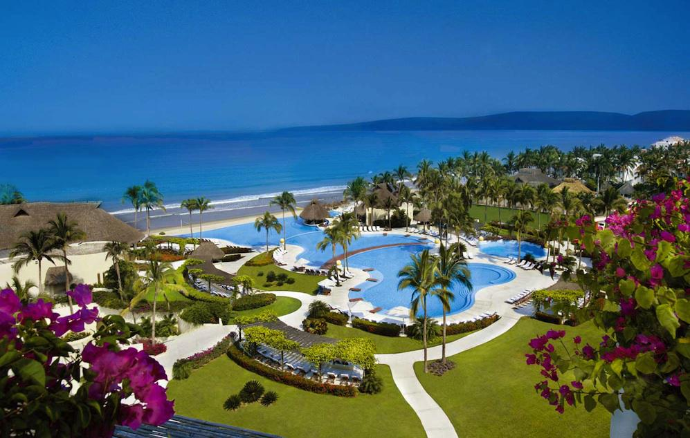 The All-Inclusive Resort That Raised The Bar: The Grand Velas, Riviera Nayarit