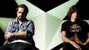 Ulrik Denizou Lund and Ketil Jansen, the boys behind Lemaitre, know all about the business of being... [+] a band today.