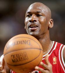 When Managing Talent, Don't Let Michael Jordan's Failure Become Your Failure