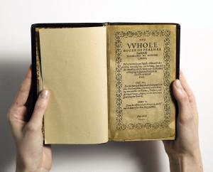 Most Expensive Printed Book Sells At Auction For $14.2 Million