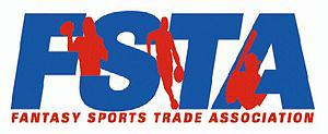Logo of the Fantasy Sports Trade Association.
