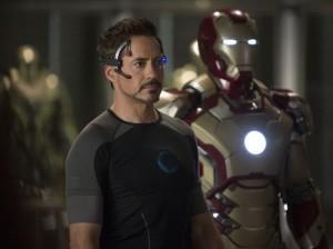 'Iron Man 3' Takes $15.6 Million At Midnight Shows