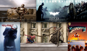 Top 10 Best Superhero Movie Sequels Of All Time