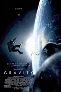 Review: 'Gravity' Is A Game-Changing Masterpiece