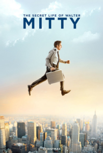 Secret Life of Walter Mitty 1