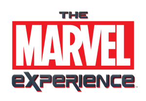 The Marvel Experience Logo