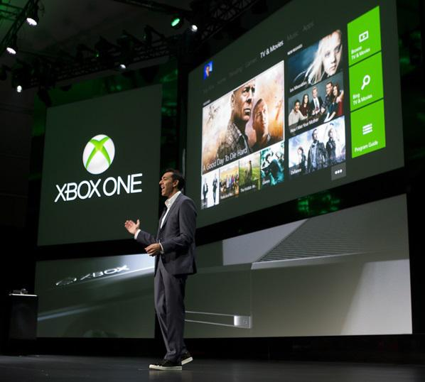 Microsoft's Shortsighted Approach Might Have Already Killed Xbox One