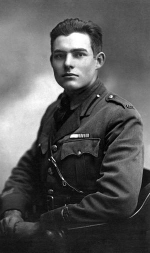 Hemingway Transformed 95 Years Later