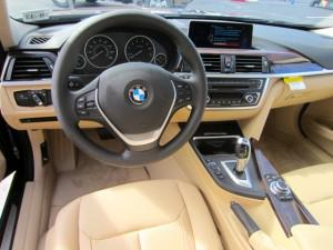 BMW ActiveHybrid 3 Review: A Lot Of Fun On Slightly Less Fuel