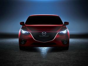 The 2014 Mazda 3 Grows Up With Sophisticated New Look And Impressive Technology