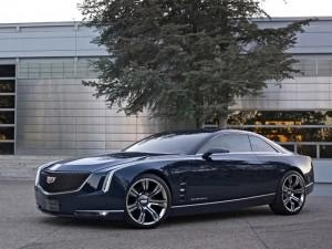 From Overstatement To Elegance: Cadillac Will Tone Down Its Cars, And Elmiraj Concept Shows How