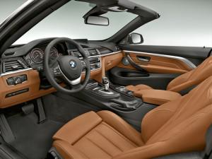 2014 BMW 4 Series Convertible: Lighter, Larger and Better Equipped Than Its Predecessor