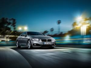 BMW Launches 4 Series With Racy New Coupe For 2014