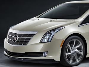 Cadillac Offers Special Edition Of The 2014 ELR Plug-In Hybrid