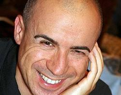Image representing Yuri Milner as depicted in ...