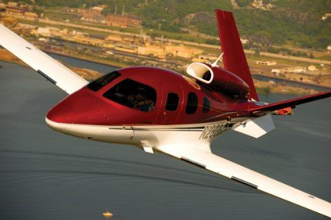 Cirrus Vision Jet >> Cirrus Aircraft Climbs To Post-Recession Heights With New Jet And Chinese Investment
