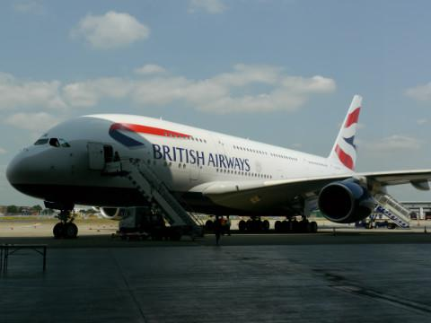 British Airways In Long-haul Love Triangle With Boeing And Airbus