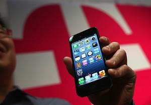 T-Mobile's iPhone 5 is AT&T's iPhone 5, But It's Not