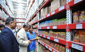 Walmart's Troubles Continue In India