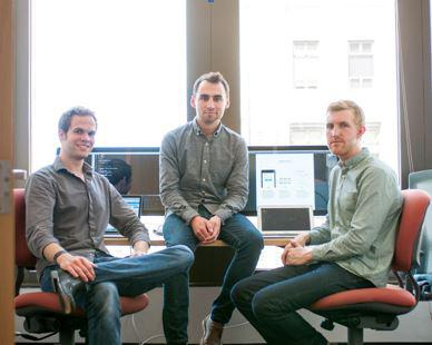 Dorm Room Fund's newest company, Outline, was founded on Berkeley's campus.