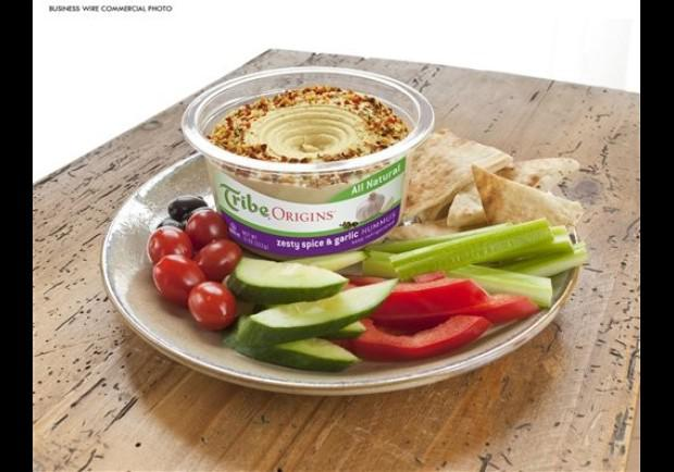 10 Healthy Snacks To Eat At Your Desk Pg 1