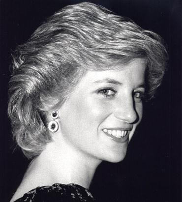 Ah, it's Diana, Princess of Wales - but how fast could you name her? (Photo: Wiki media)