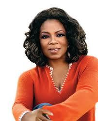 Oprah Winfrey, whose face has graced hundreds of magazine covers, was an obvious choice. (Photo: wiki media)
