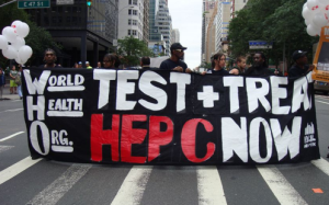 The CDC estimates 3.2 million people have hepatitis C and 800,000 don't know they have it. (photo: wiki media)