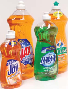 Antibacterial soaps may be worse for our health than the germs they're supposed to combat, the FDA says. (Photo: wiki media)