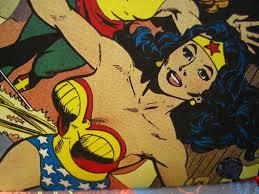 Why is it so Hard to Get a Wonder Woman Movie?