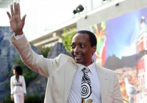 South African Billionaire Patrice Motsepe Pledges $30 Million To Youth Education