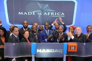 Nigerian Oil Tycoon Kola Aluko Supports AfDB's $500 Million African Development Fund