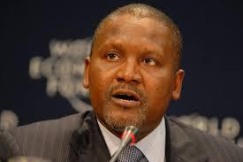 Africa's Richest Man To Build $350 Million Cement Plant In Niger