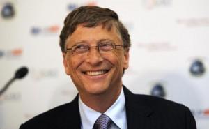 Bill Gates Visits Nigeria On Polio Eradication Drive As Polio Cases Drop 50%
