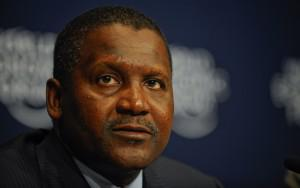The Biggest African Billionaire Gainers In 2013
