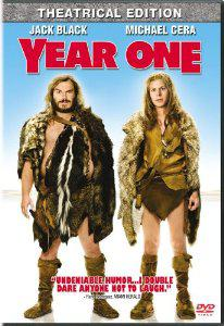 "Cover of ""Year One (Theatrical & Unrated ..."