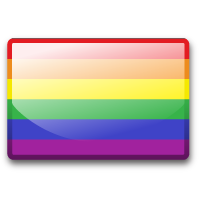 Userpage icon for either supporting equal righ...