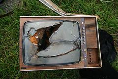 As Expected: Intel Looking To Dump TV Effort