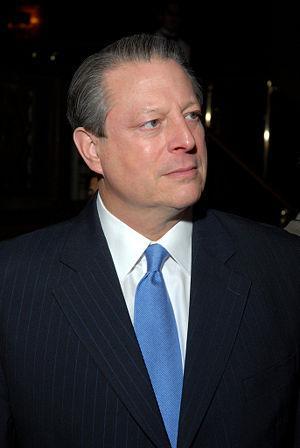 Dear Prudence: Al Gore Warns Of A Carbon Asset Bubble