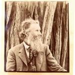 One of the world's foremost conservationists, John Muir, Photograph in Private Collection, © M. C.... [+] Tobias
