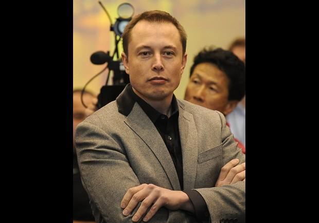 Tesla Motors Chairman And Ceo Elon Musk Pg 17