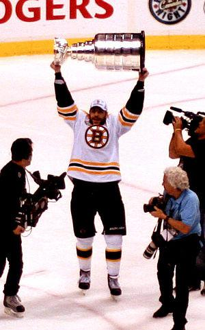 Chicago Blackhawks And Boston Bruins Set A New Stanley Cup TV Ratings Record