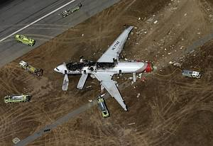 What To Expect In The Asiana Plane Crash Investigation