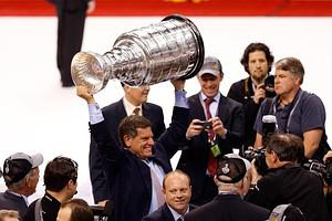 Chicago Blackhawks Stanley Cup Win Will Add $50 Million To Team's Value